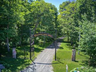Hobby farm for sale in Sainte-Marie, Chaudière-Appalaches, 605, Rang  Saint-Gabriel Nord, 28474248 - Centris.ca
