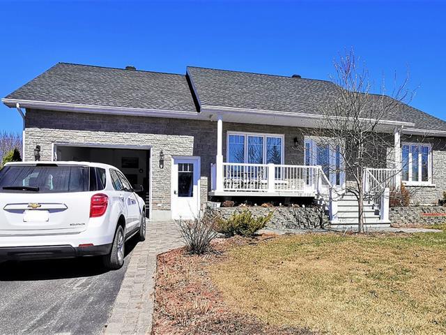 Maison à vendre à Saint-Prime, Saguenay/Lac-Saint-Jean, 80, Rue des Hydrangées, 21328669 - Centris.ca