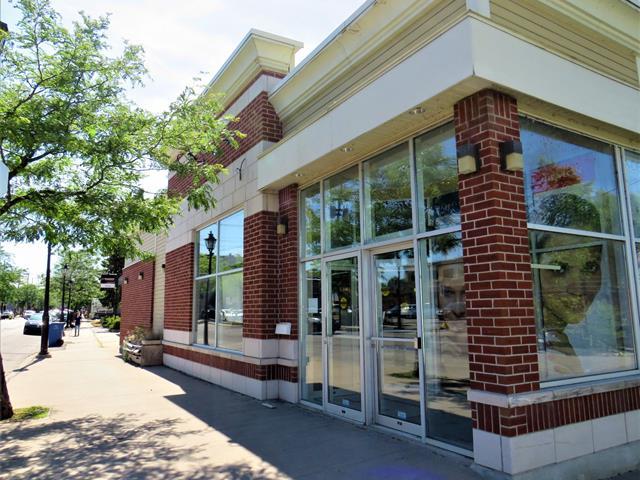 Commercial building for sale in Beauharnois, Montérégie, 301, Rue  Ellice, 25662717 - Centris.ca
