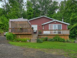 House for sale in Bowman, Outaouais, 388, Route  307, 9317925 - Centris.ca
