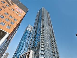 Condo / Apartment for rent in Montréal (Ville-Marie), Montréal (Island), 1288, Rue  Saint-Antoine Ouest, apt. 3712, 18044106 - Centris.ca