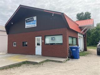 Commercial building for sale in Gracefield, Outaouais, 52, Rue  Saint-Joseph, 23293157 - Centris.ca