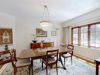House for sale in Montréal-Ouest, Montréal (Island), 421, Avenue  Ballantyne Nord, 13771641 - Centris.ca