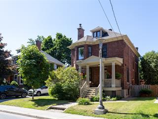 House for sale in Montréal-Ouest, Montréal (Island), 142, Avenue  Ballantyne Nord, 11542688 - Centris.ca