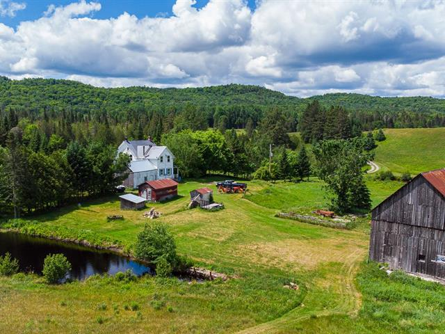 Maison à vendre à Huberdeau, Laurentides, 108, Chemin de Gray Valley, 11948147 - Centris.ca
