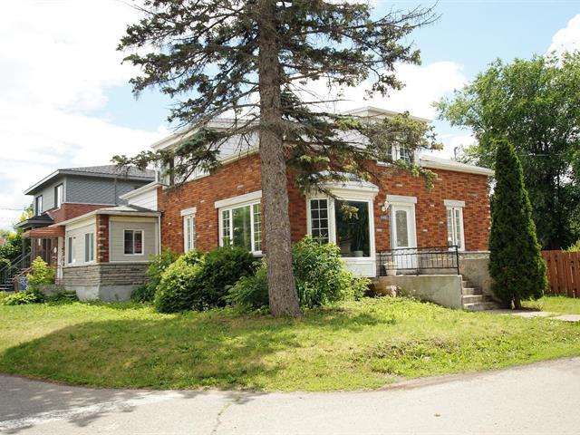 Maison à vendre à Saint-Constant, Montérégie, 14, Rue  Saint-André, 27101227 - Centris.ca