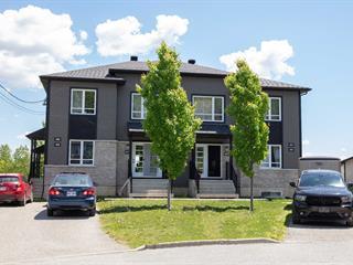 Quadruplex à vendre à Sherbrooke (Les Nations), Estrie, 1968 - 1974, Rue  Caroline-Therrien, 15249214 - Centris.ca
