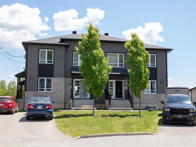 Quadruplex for sale in Sherbrooke (Les Nations), Estrie, 1968 - 1974, Rue  Caroline-Therrien, 15249214 - Centris.ca