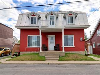 Duplex for sale in Saint-Jacques, Lanaudière, 3 - 5, Rue  Marion, 13383293 - Centris.ca