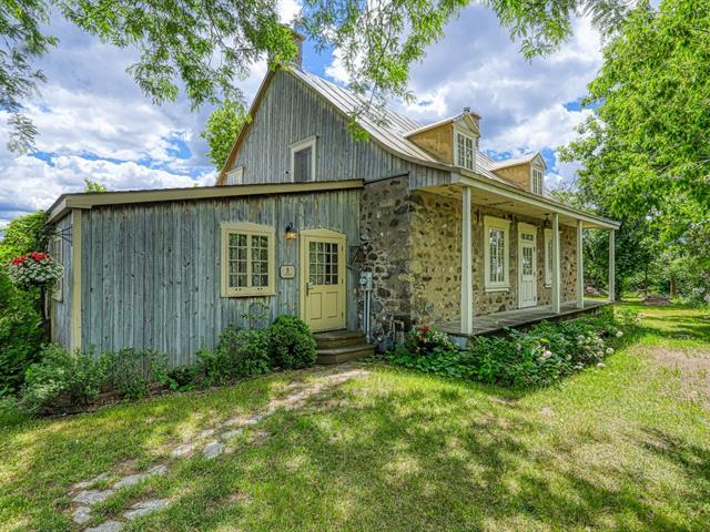 Maison à vendre à L'Assomption, Lanaudière, 900, Rang du Bas-de-L'Assomption Nord, 27714390 - Centris.ca
