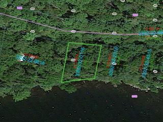 Terrain à vendre à Saint-Adolphe-d'Howard, Laurentides, Chemin des Sapins, 9382811 - Centris.ca