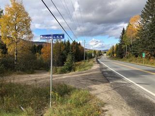 Terrain à vendre à Saint-Donat (Lanaudière), Lanaudière, Chemin du Domaine-L.-S.-B., 9692491 - Centris.ca