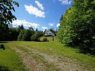 House for sale in Notre-Dame-des-Bois, Estrie, 15, Chemin du 39, 28211913 - Centris.ca