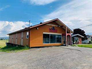 Bâtisse commerciale à vendre à Saint-Denis-De La Bouteillerie, Bas-Saint-Laurent, 9, Route  132 Ouest, 27280753 - Centris.ca