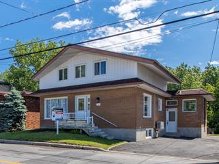 Maison à vendre à Delson, Montérégie, 130, Rue  Principale Sud, 16205471 - Centris.ca