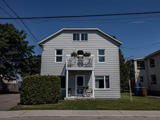 Duplex à vendre à Rimouski, Bas-Saint-Laurent, 458, Rue  La Salle, 21805183 - Centris.ca