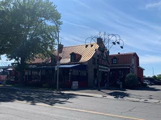 Bâtisse commerciale à vendre à Montréal (Saint-Léonard), Montréal (Île), 6795, Rue  Jarry Est, 27808808 - Centris.ca