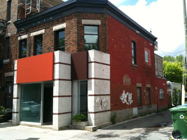 Duplex for sale in Montréal (Rosemont/La Petite-Patrie), Montréal (Island), 19 - 21, Rue  Saint-Zotique Ouest, 12184663 - Centris.ca
