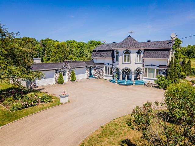 House for sale in Lochaber, Outaouais, 186, 3e rg du Gore, 11188277 - Centris.ca
