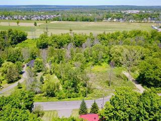 Terrain à vendre à Rigaud, Montérégie, Chemin des Érables, 26935469 - Centris.ca