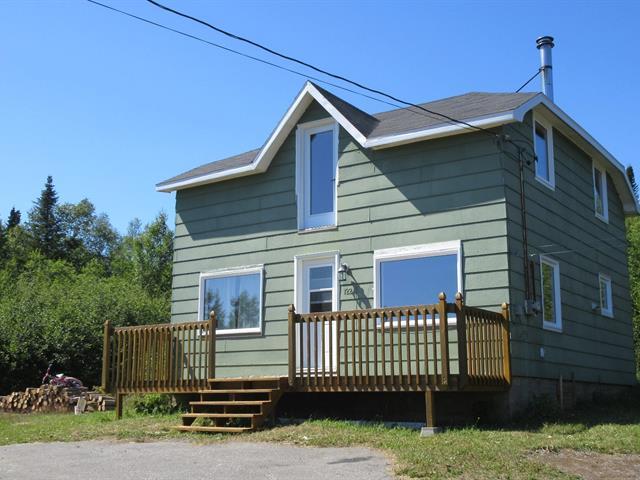 House for sale in Rivière-Saint-Jean (Côte-Nord), Côte-Nord, 122, Rue de la Rive, 25012132 - Centris.ca