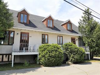 Quadruplex à vendre à Baie-Saint-Paul, Capitale-Nationale, 40 - 44, Route  362, 17769256 - Centris.ca