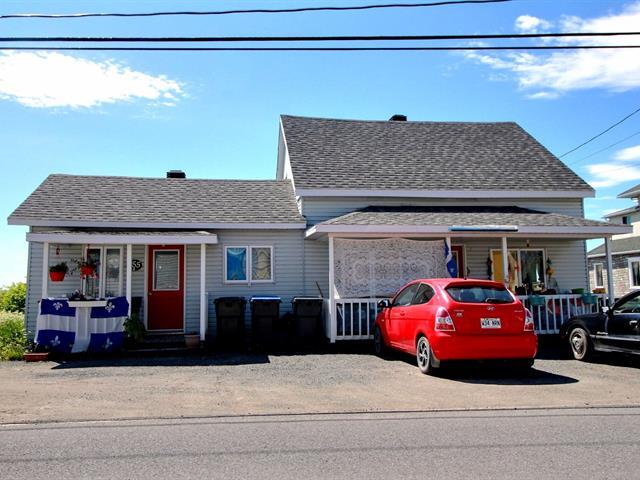 House for sale in Saint-Louis-du-Ha! Ha!, Bas-Saint-Laurent, 255 - 255A, Rue  Commerciale, 23602618 - Centris.ca