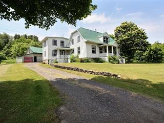 House for sale in Sainte-Croix, Chaudière-Appalaches, 6955, Route de Pointe-Platon, 18403737 - Centris.ca