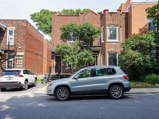 Duplex for sale in Montréal (Côte-des-Neiges/Notre-Dame-de-Grâce), Montréal (Island), 5255 - 5257, Avenue  Jacques-Grenier, 19301547 - Centris.ca