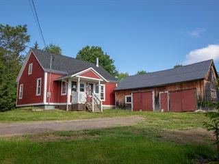 House for sale in Ogden, Estrie, 630, Chemin de Marlington, 12960516 - Centris.ca