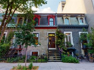 House for sale in Montréal (Ville-Marie), Montréal (Island), 1921, Rue  Tupper, 28966902 - Centris.ca