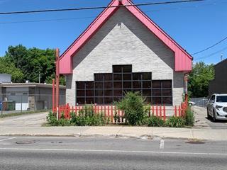 Bâtisse commerciale à vendre à Rawdon, Lanaudière, 3670, Rue  Queen, 17220113 - Centris.ca