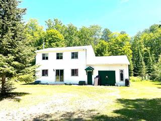 House for sale in Otter Lake, Outaouais, 15, Chemin  Desormeaux, 14693500 - Centris.ca