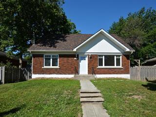 House for sale in Dorval, Montréal (Island), 320, Avenue  Vinet, 28263600 - Centris.ca