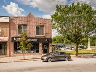 Triplex à vendre à Bedford - Ville, Montérégie, 12 - 12B, Rue  Principale, 9029467 - Centris.ca