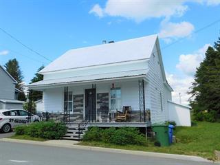 Maison à vendre à Saint-Camille-de-Lellis, Chaudière-Appalaches, 227, Rue de la Fabrique, 23690635 - Centris.ca