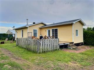 Mobile home for sale in Saguenay (La Baie), Saguenay/Lac-Saint-Jean, 5482, Chemin  Saint-Anicet, apt. 42, 14077943 - Centris.ca