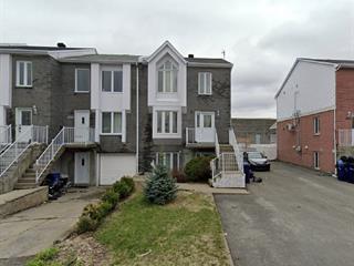 Duplex à vendre à Laval (Saint-François), Laval, 9020 - 9022, Rue  De Tilly, 25098114 - Centris.ca
