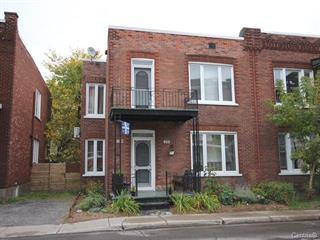 Duplex à vendre à Trois-Rivières, Mauricie, 980 - 982, Rue  Sainte-Cécile, 19840224 - Centris.ca