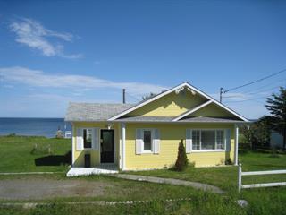 Maison à vendre à Sainte-Félicité (Bas-Saint-Laurent), Bas-Saint-Laurent, 128, Route  132 Est, 24809715 - Centris.ca