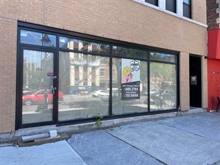 Commercial unit for rent in Montréal (Le Plateau-Mont-Royal), Montréal (Island), 4512, Avenue du Parc, 28308971 - Centris.ca