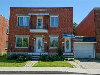 Duplex à vendre à Montréal (Verdun/Île-des-Soeurs), Montréal (Île), 1200 - 1202, Rue  Argyle, 16555973 - Centris.ca
