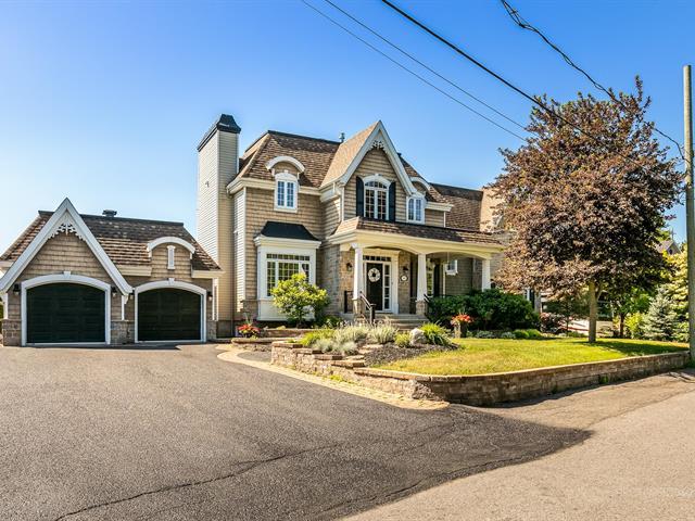 Maison à vendre à Terrebonne (Terrebonne), Lanaudière, 542, Rue  Jean-Rivet, 11323780 - Centris.ca