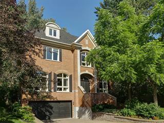 House for sale in Montréal (Verdun/Île-des-Soeurs), Montréal (Island), 6, Rue de l'Orée-du-Bois Est, 25537782 - Centris.ca