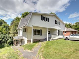 Quadruplex à vendre à Sherbrooke (Fleurimont), Estrie, 571 - 577, Rue du Cardinal-Villeneuve, 16063741 - Centris.ca