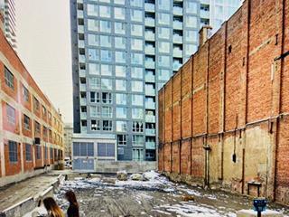 Lot for rent in Montréal (Ville-Marie), Montréal (Island), 1210, Rue  Stanley, 15387165 - Centris.ca