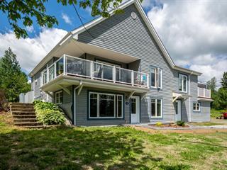House for sale in Eastman, Estrie, 81 - 81A, Chemin de Mont-Bon-Plaisir, 13684011 - Centris.ca