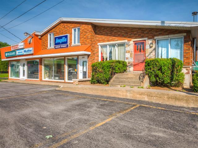 Commerce à vendre à Saint-Patrice-de-Sherrington, Montérégie, 288, Rue  Saint-Patrice, 16438758 - Centris.ca