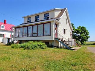 House for sale in Saint-Pierre-de-la-Rivière-du-Sud, Chaudière-Appalaches, 671, Rue  Principale, 22999550 - Centris.ca