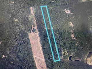 Land for sale in New Carlisle, Gaspésie/Îles-de-la-Madeleine, Rang 3 arrière, 22370354 - Centris.ca